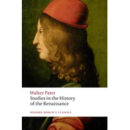 Studies in the History of the Renaissance (BOK)