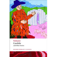 Candide and Other Stories (BOK)