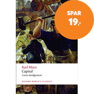 Produktbilde for Capital (BOK)