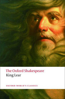 History of King Lear: The Oxford Shakespeare (BOK)