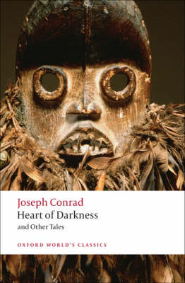 Heart of Darkness and Other Tales (BOK)