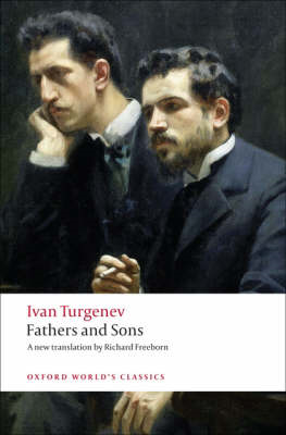 Fathers and Sons (BOK)