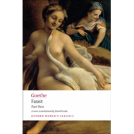 Faust: Part One (BOK)
