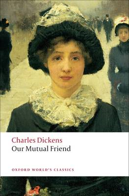 Our Mutual Friend (BOK)