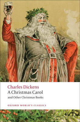 Christmas Carol and Other Christmas Books (BOK)