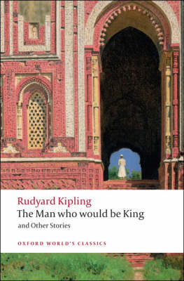 Man Who Would Be King (BOK)
