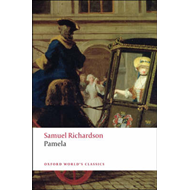 Pamela: Or Virtue Rewarded (BOK)