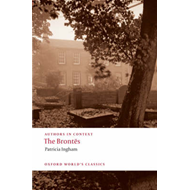 Brontes (Authors in Context) (BOK)