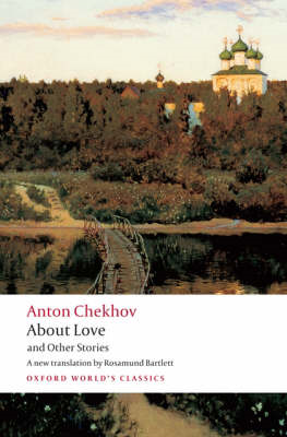 About Love and Other Stories (BOK)
