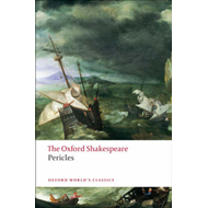 Produktbilde for Pericles: The Oxford Shakespeare (BOK)