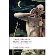 Beyond Good and Evil: Prelude to a Philosophy of the Future (BOK)