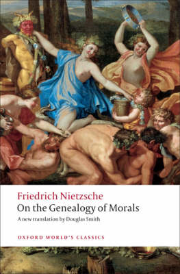 On the Genealogy of Morals (BOK)