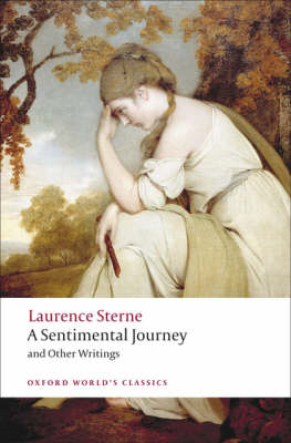 Sentimental Journey and Other Writings (BOK)
