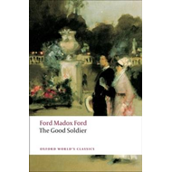 The Good Soldier: A Tale of Passion (BOK)