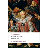 Alchemist and Other Plays (BOK)