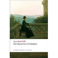 Mysteries of Udolpho (BOK)