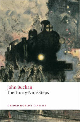 Thirty-Nine Steps (BOK)
