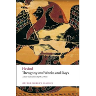 Theogony and Works and Days (BOK)