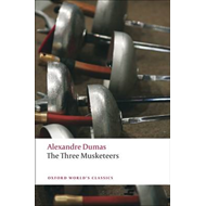 The Three Musketeers (BOK)