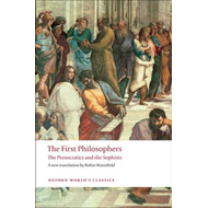 First Philosophers (BOK)