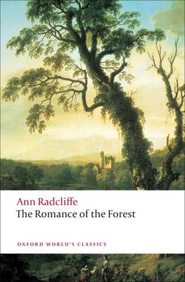 Romance of the Forest (BOK)
