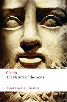 Nature of the Gods (BOK)