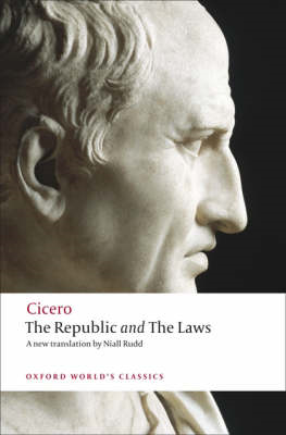 Republic and The Laws (BOK)