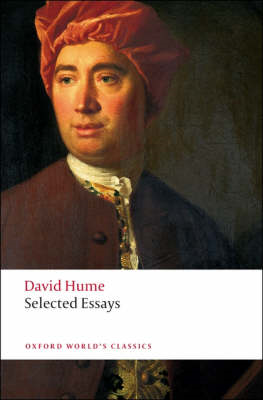 Selected Essays (BOK)