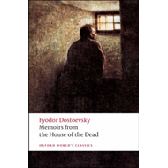 Produktbilde for Memoirs from the House of the Dead (BOK)