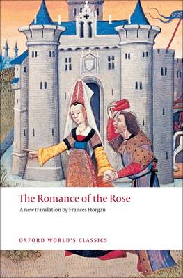 Romance of the Rose (BOK)