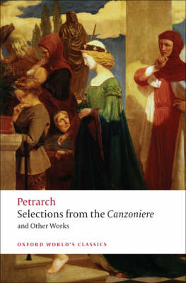 Selections from the Canzoniere and Other Works (BOK)