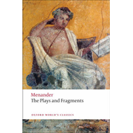 Plays and Fragments (BOK)