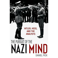 Pursuit of the Nazi Mind (BOK)