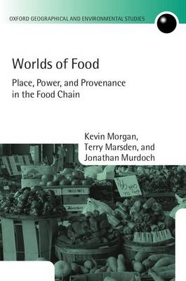Worlds of Food (BOK)