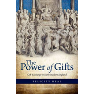 Power of Gifts (BOK)