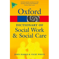 Dictionary of Social Work and Social Care (BOK)