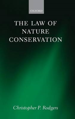 Law of Nature Conservation (BOK)
