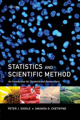 Statistics and Scientific Method (BOK)