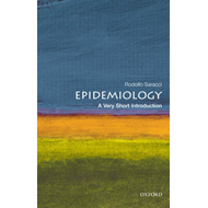 Epidemiology: A Very Short Introduction (BOK)