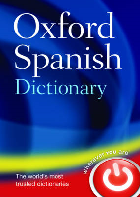 Oxford Spanish Dictionary (BOK)
