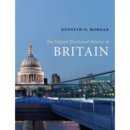 Oxford Illustrated History of Britain (BOK)