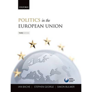 Politics in the European Union (BOK)