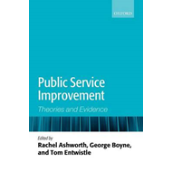 Public Service Improvement: Theories and Evidence (BOK)