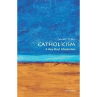 Catholicism: A Very Short Introduction (BOK)