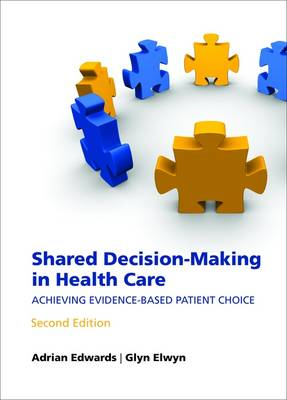 Shared Decision-making in Health Care (BOK)