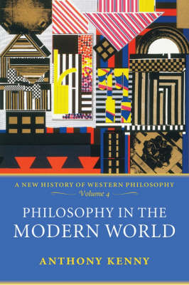Philosophy in the Modern World (BOK)