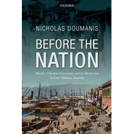 Before the Nation (BOK)