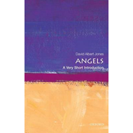 Angels: A Very Short Introduction (BOK)