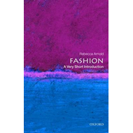 Fashion: A Very Short Introduction (BOK)