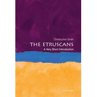 Etruscans: A Very Short Introduction (BOK)
